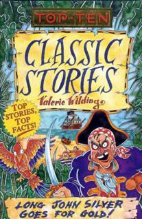 cover - Top Ten Classic Stories