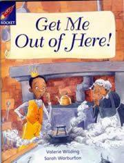 cover - Get me out of here!