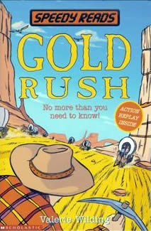 cover - Gold Rush