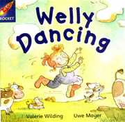 cover - Welly Dancing