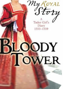 cover - Bloody Tower