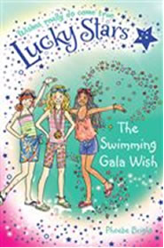 cover - The Swimming Gala Wish